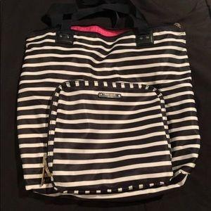 Kate Spade Nylon Tote Bag